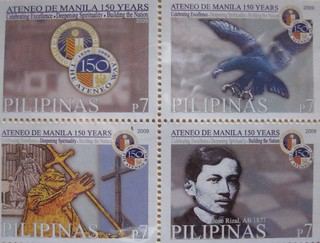 Philippines Postage Stamp 20