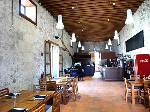 El Bodegon restaurant, El Mondalón, Gran Canaria