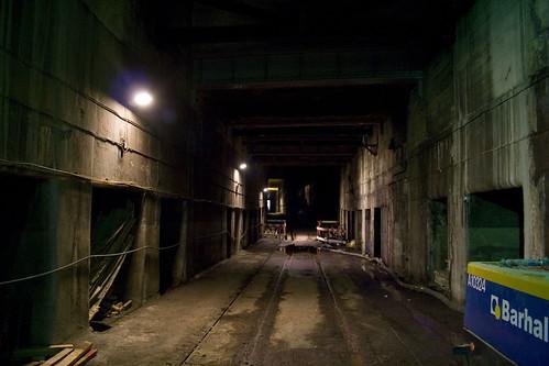 Kingsway Subway