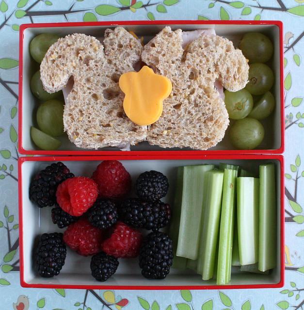 Preschool Bento Box #295