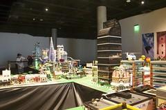 Lego-rado