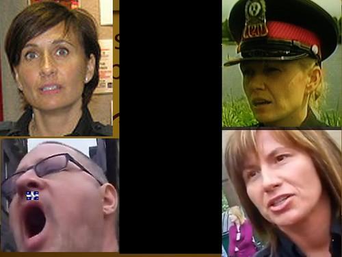 femalesmembersofthefrederictonpoliceforce