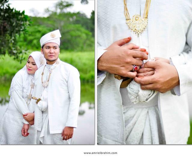 Jurugambar Perkahwinan Murah Di Pahang