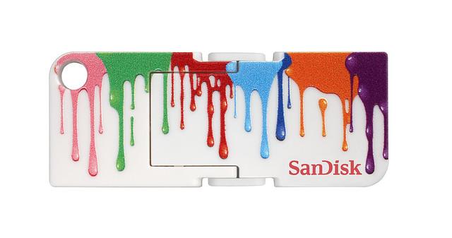 SanDisk Cruzer Pop USB Flash Drive