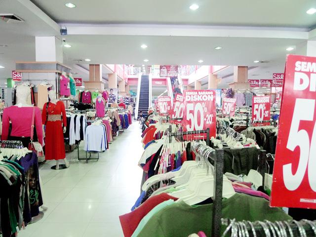 bintan ramayana mall 2