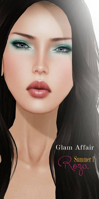 -Glam Affair- Roza_summer1 for TDR