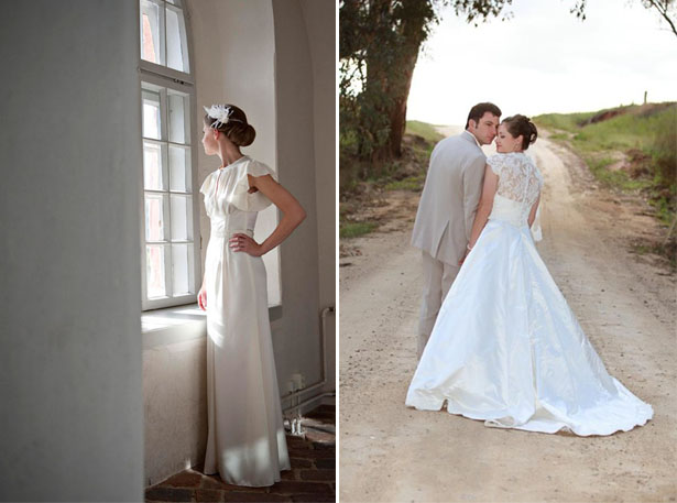 A Guide For The Modern Bride Plus 6 New Wedding Gown Sewing