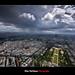 Rainstorm by mike matthews