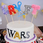 craft-wars-logo-cake