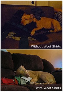 Vuthy Thorn shows us just how much more comfortable our shirts are
