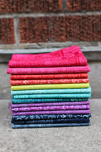 Weekend Fabric Dyeing by Jeni Baker