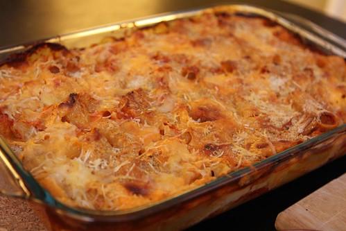 Caolan's Baked Macaroni & Cheese
