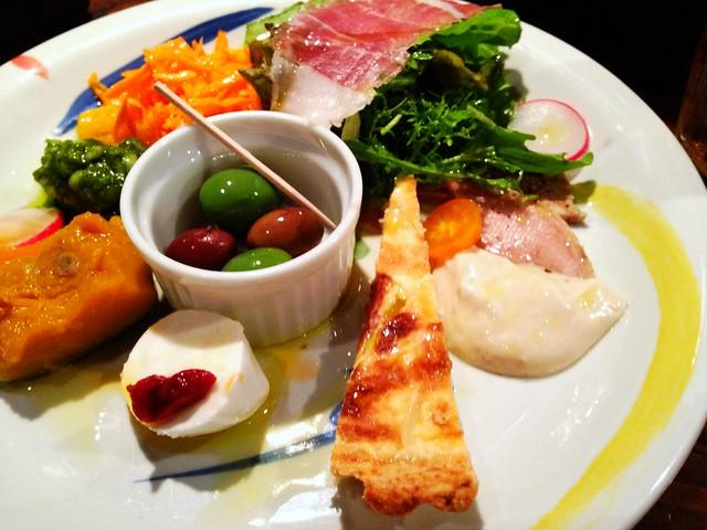 イタリア食堂 コロンボ