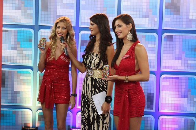 María René Antelo, Anabel Angus y Patricia Roca - Foto 2