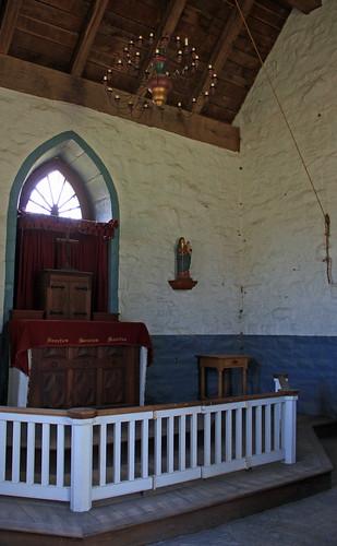 St. Anne Chapel