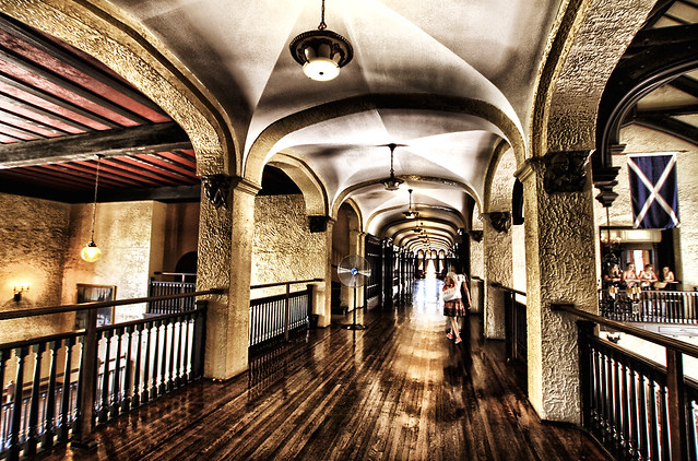 Casa Loma Interior In Toronto Flickr Photo Sharing
