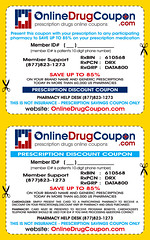 OnlineDrugCoupon.com Prescription Drugs Online Coupons