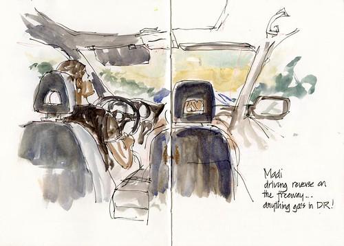 D05_TU10_08 Local driving