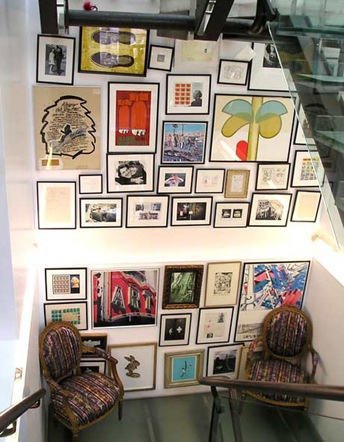 westbourne-house-london-art