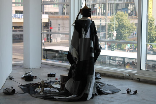"""Limited Limitlessness / The """"I've seen it all""""... procession by Yair Elazar Glotman and Waris Klampfer"""