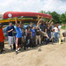 Bronx Kill Canoe Trip