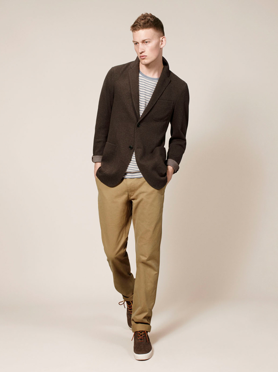 UNIQLO Style book Fall 2012_001Bastian Thierry