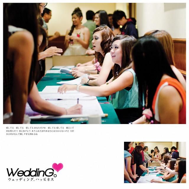 Amanda & Dennis Wedding Reception13
