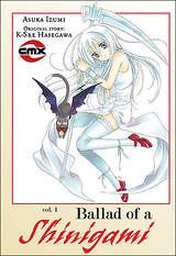 Doramania - Shinigami no Ballad