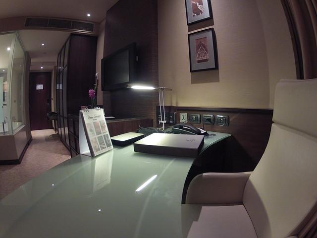 Hotel Grand Millennium Sukhumvit (Bangkok, Thailand)