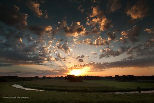 sunrise river overijssel devecht hardenberg platinumheartaward diffelen distelbelt