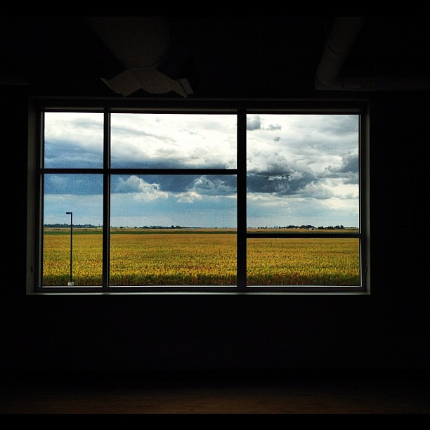 228/365+1 Picture Window #prairie