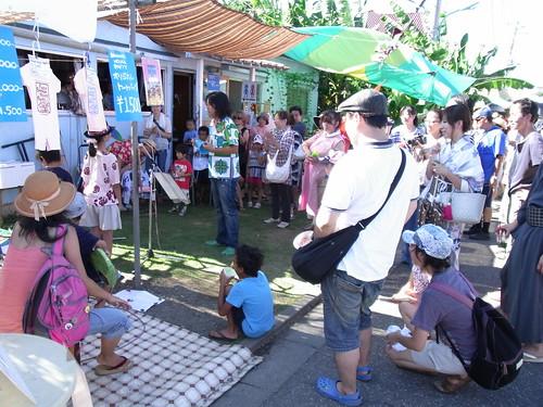 横田基地友好祭 2012