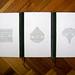 Colección de libros - Tapas by Noe Somoza