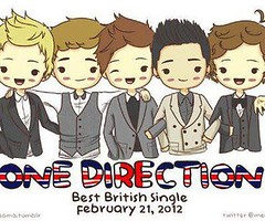 Galleries | one direction en caricatura | Flickr - Photo Sharing!
