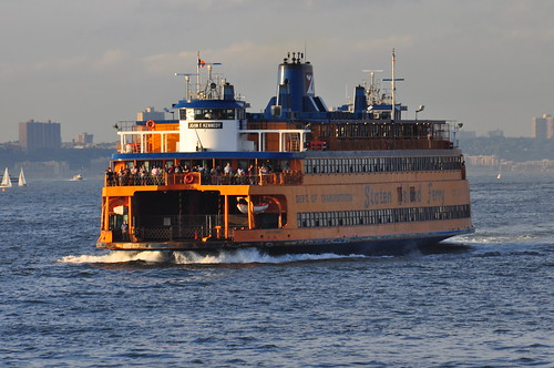 Staten Island Ferry | by Triborough