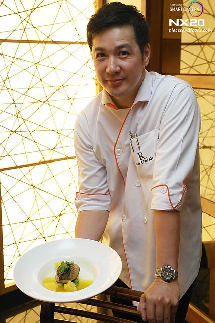 dynasty migf chef kok chee kin