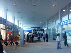 Aéroport de Voronezh