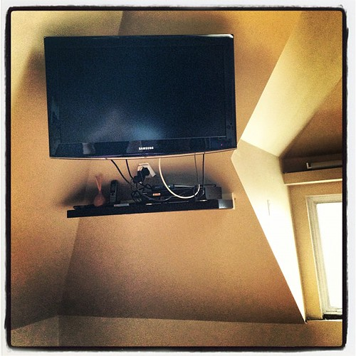 #FMSphotoaday November 4 - TV