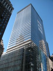 300 Madison Avenue by Paul Balchin, on Flickr