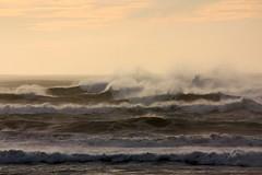 [フリー画像素材] 自然風景, 海, 波, 風景 - アメリカ合衆国 ID:201211110600