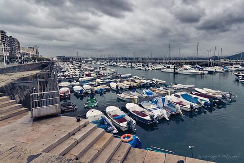 Puertochico, Santander