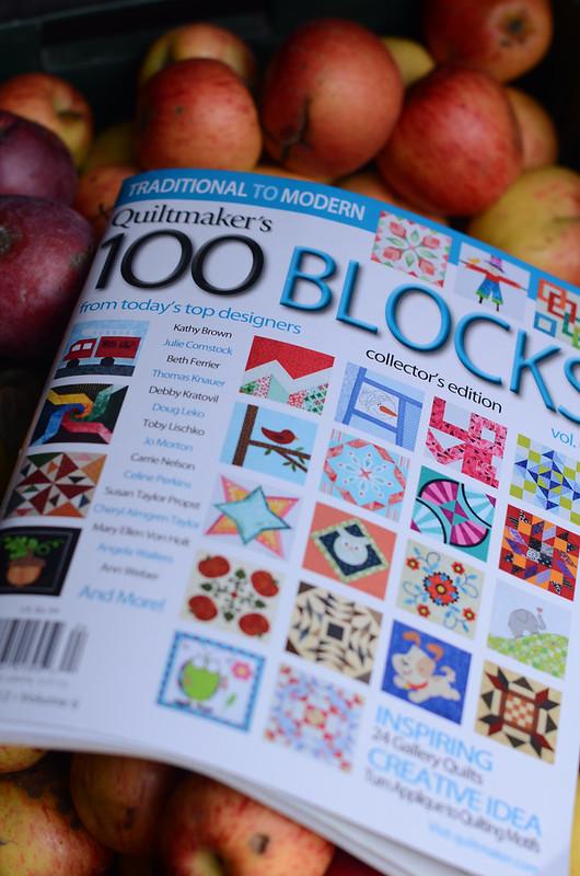 Quiltmaker S 100 Blocks Volume 6 Artisania