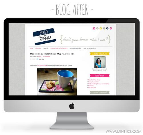 Blog After