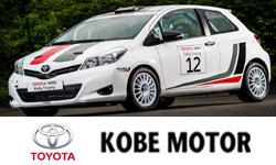 Toyota Kobe Motor