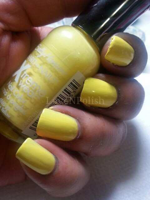 Sally-Hansen-xtreme-wear-nail-polish-mellow-yellow