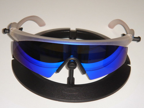 OAKLEY's Holy Grail *Masterpiece *Elite *Extrem Rare ...