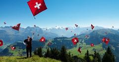 Švýcarsko - malá země s velkými příběhy