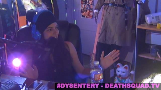 DYSENTERY #26