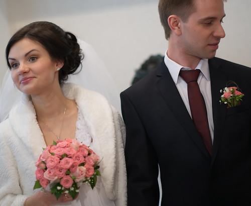 Wedding Ksenia & Eugene