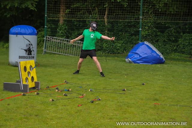 BK Archery Tag-60